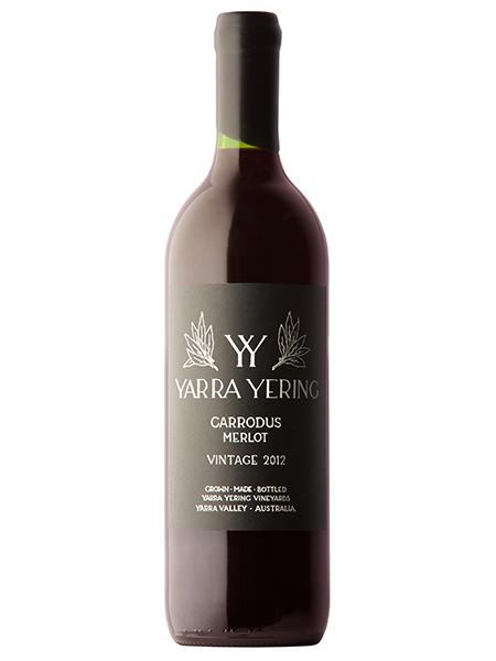 Yarra-Yering-Carrodus-Merlot-2012