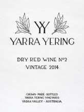Yarra-Yering-Dry-Red-No-2-2014