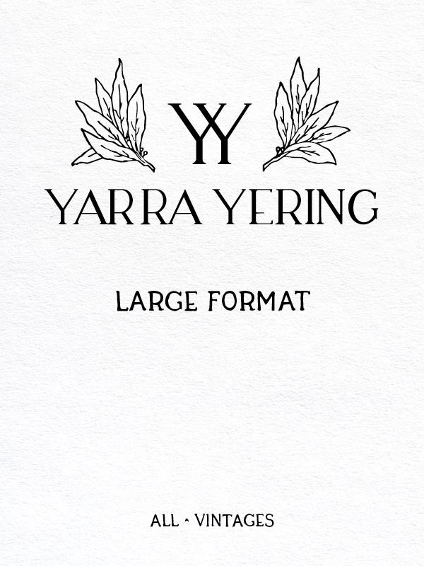 Yarra Yering Large Format Wines