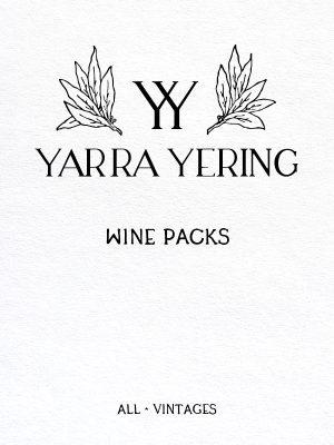 Yarra Yering Wine Packs