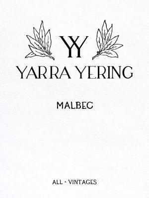 Yarra Yering Malbec
