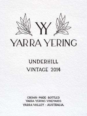 Yarra-Yering-Underhill-2014