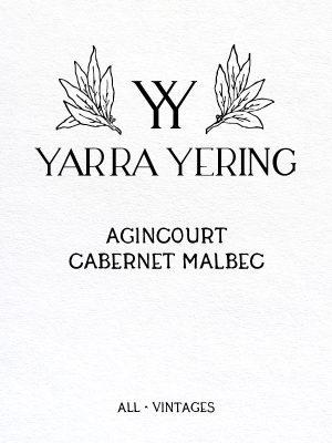 Agincourt Cabernet Malbec