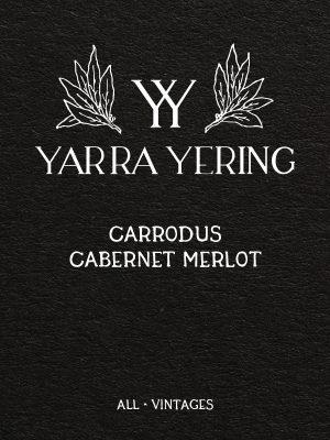 Carrodus Cabernet Merlot