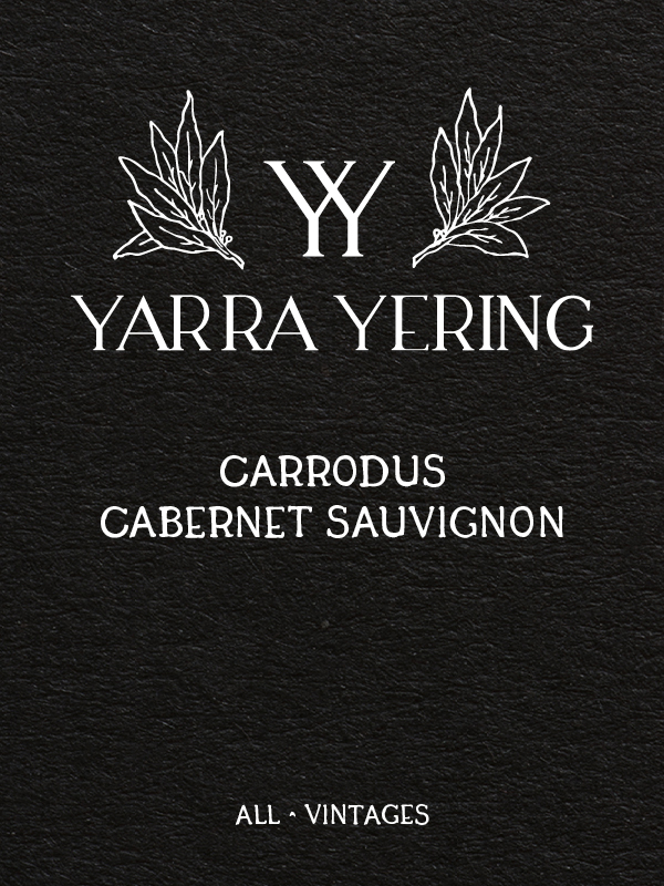 Carrodus Cabernet Sauvignon