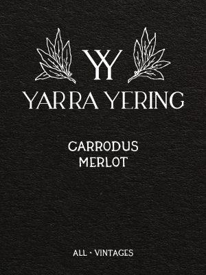 Carrodus Merlot