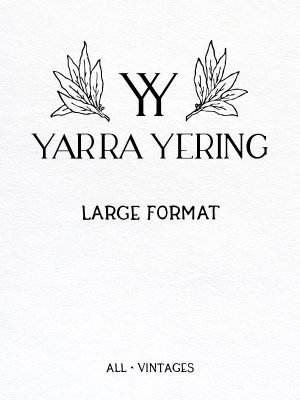 Large Format Wines