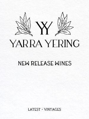 New Release Wines