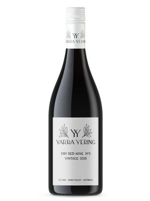 YY-Dry-Red-Wine-No3-Vintage-2020-Magnum