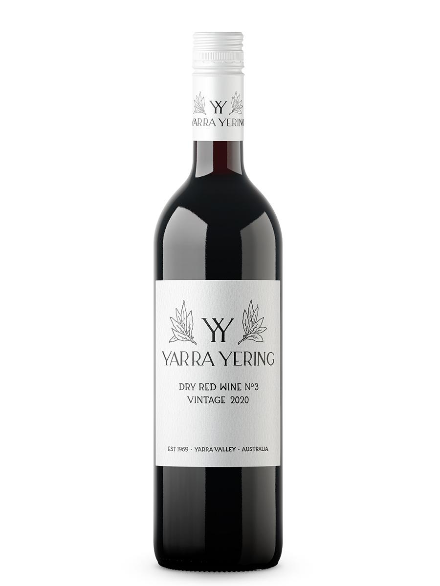 YY-Dry-Red-Wine-No3-Vintage-2020